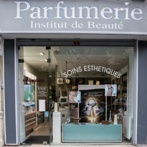 L'institut à Paris