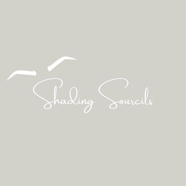 Shading Sourcils
